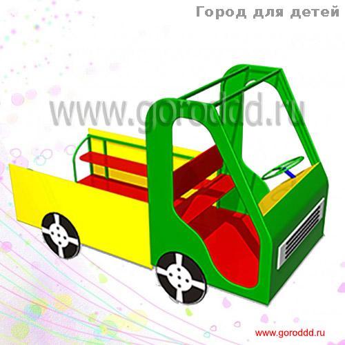 Машинки из дерева чертежи на детскую площадку 109
