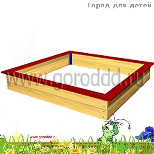 Купить песок для детских площадок с доставкой цена